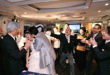 結婚式No.1