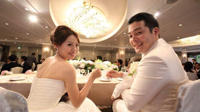 結婚式No.2